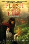 Book 1:Flesh & Fire