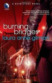 Book 4: Burning Bridges