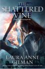 Book 3: The Shattered Vine