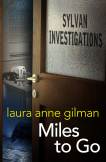 cover for Sylvan Investigations - Miles To Go