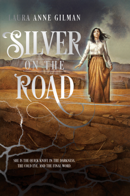 New Review Happiness for SILVER ON THE ROAD...