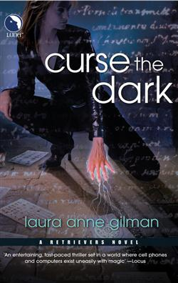 Curse the Dark cover