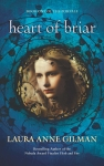 First reader-review for HEART OF BRIAR...