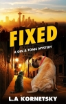 Team Kornetsky Update: the cover for FIXED is here!