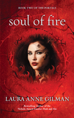 Some YAY! on SOUL OF FIRE (and some boo, too)