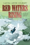the cover for RED WATERS RISING