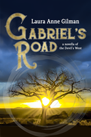 GABRIEL'S ROAD is available for pre-order!