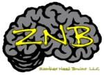 Guest Post: Zombies Need (Writer) Brains