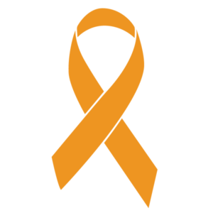 Apendix Cancer Ribbon